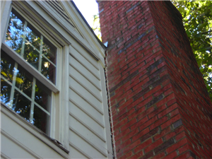 Nc Home Inspection Reveals Structural Failure Quality