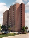 Quality Residential Inspections - Raleigh Home Inspector High-Rise Commercial Building