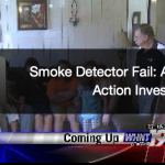 Ionaztion Smoke Detector Failure - WHNT 19 News, Huntsville, AL