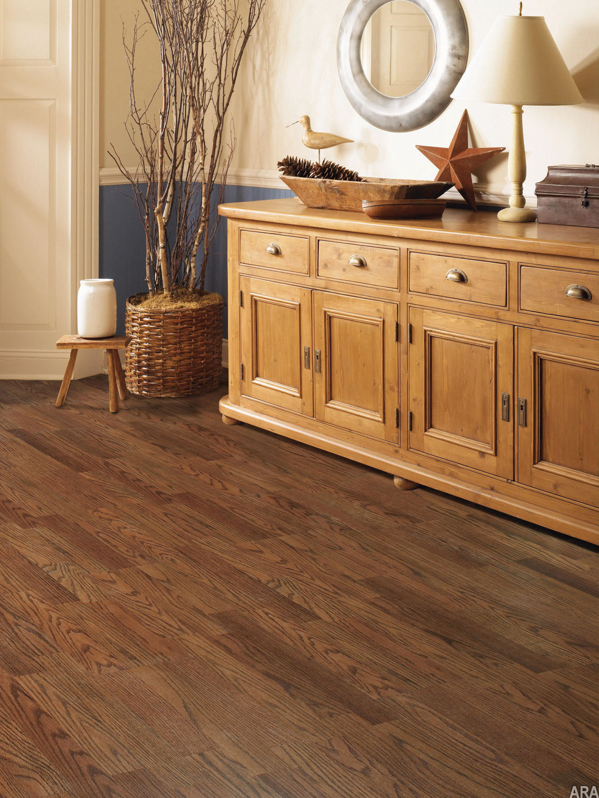 Laminate Flooring Is An Alternative To Real Wood Quality