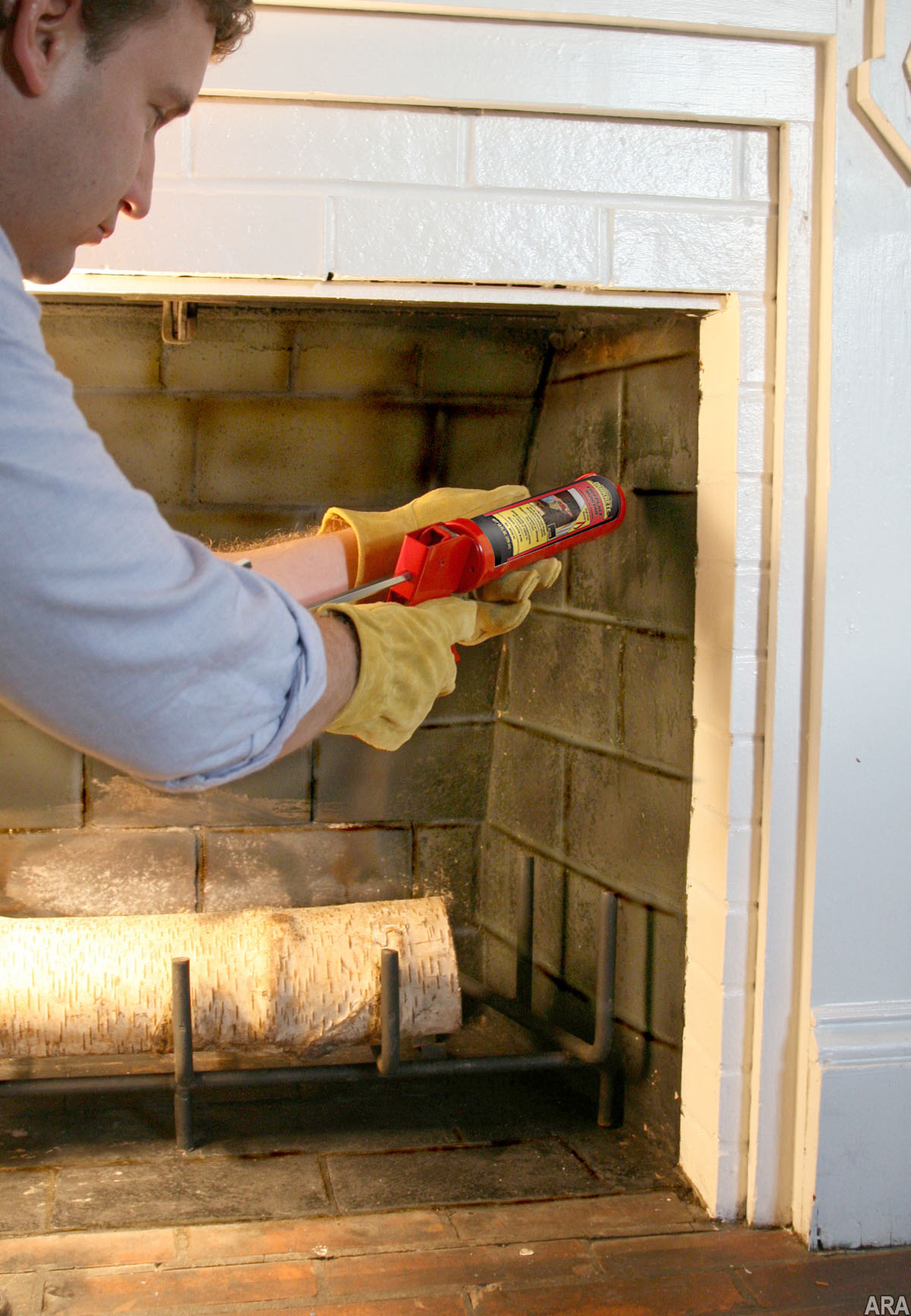 Raleigh Home Inspector On Mortar Joint Repairs Maintenance